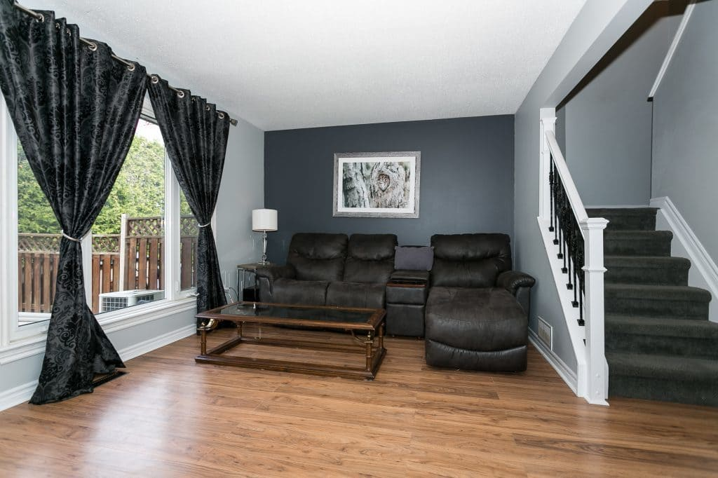 14D Foxhill Way 3 bedroom townhome next to transit for sale - ottawa Barrhaven