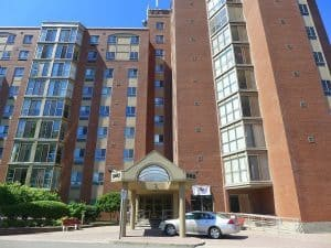 717-960 Teron Rd Kanata - Atriums 2 bed luxury condo for sale