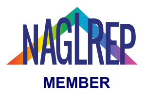 Member of NAGLREP - National Association of Gay and Lesbian Real Estate Professionals