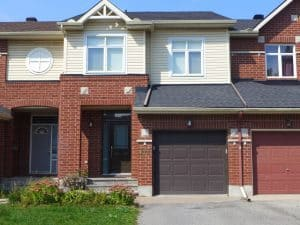 117 Thornbury 4 bed 4 bath townhome for rent in Centrepointe