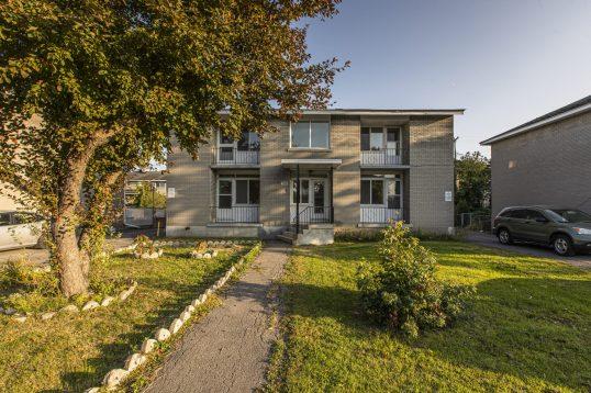 1290 Emperor Avenue Ottawa Investment 4 plex for sale