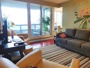 Suite 604 at 1500 Riverside Drive in Ottawa