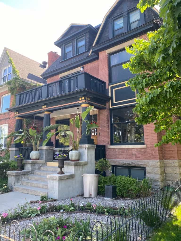 2-400 O'Connor Street 2 bed plus den in Historic Centretown