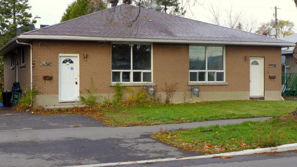 Great Investment Double in Heron Park - 2422-2424 Kaladar Ave Ottawa - For Sale - $525,000 - Sold with Multiple Offers