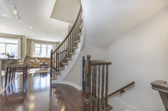30 Madelon Drive Ottawa 3 bedroom luxury townhouse