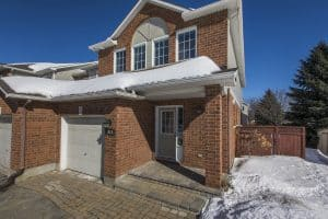 975 Goose River Ave Ottawa End Unit Town for sale in Riverside South