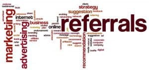 The Eric Manherz Team works primarily with referrals from past clients by welcomes new clients as well